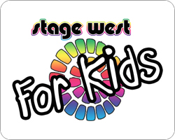 Stage West for Kids - Dinner Theatre Calgary